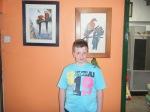 Glen , A Regular Visitor to Copsewood